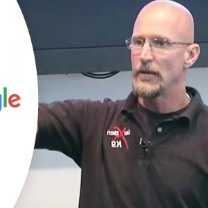 Behaviorist Dog Trainer | Rob Peladeau | Talks at Google